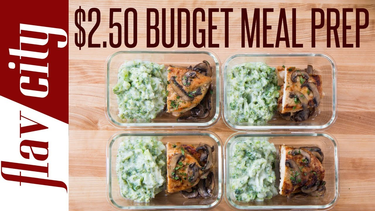 healthy meals on a budget to lose weight photo - 1