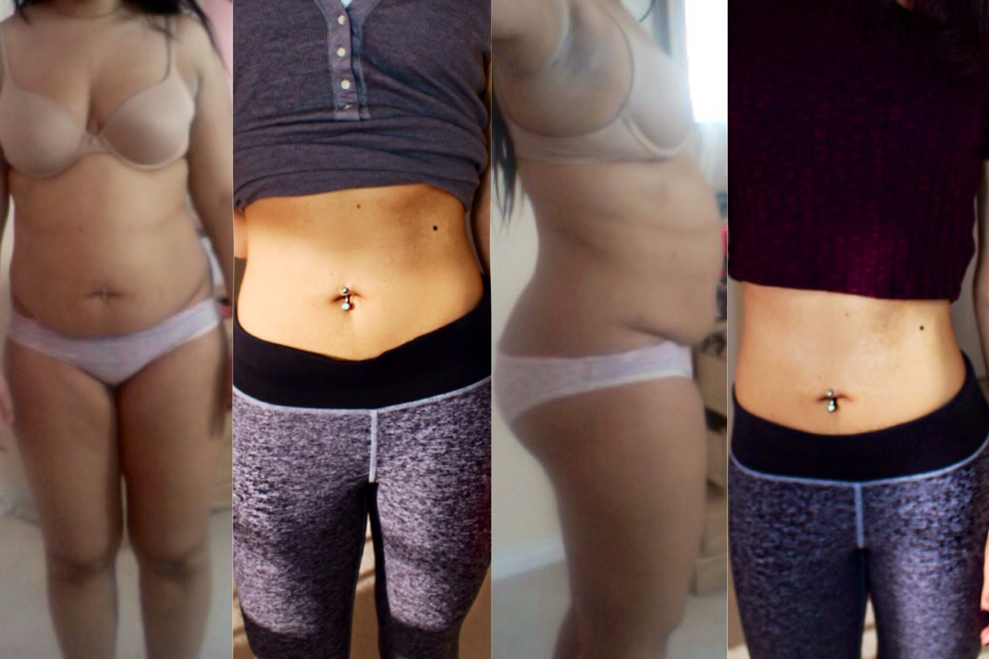 how can i lose weight on my stomach photo - 1