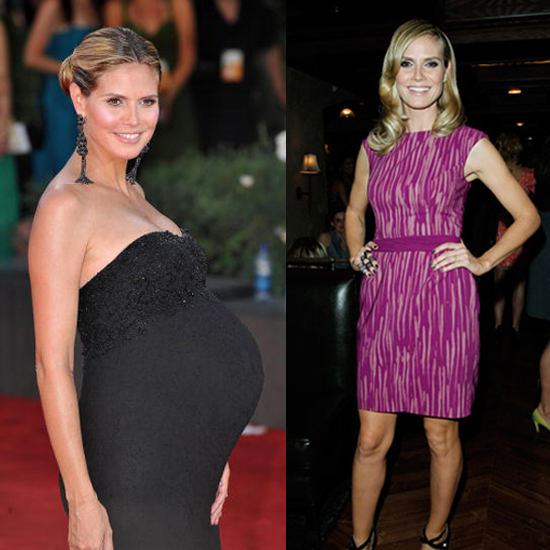 how celebrities lose weight photo - 1