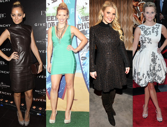 how celebrity lose weight photo - 1