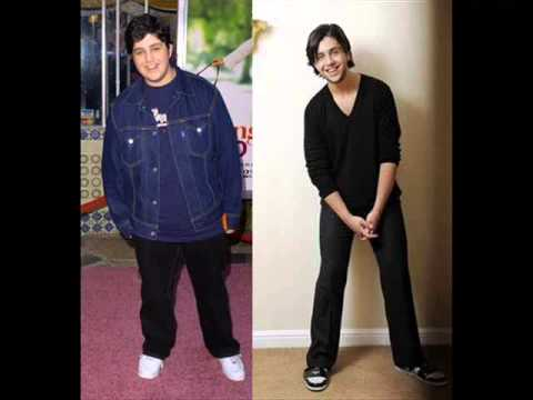 how did josh peck lose weight photo - 1