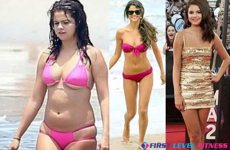 how did miley cyrus lose weight photo - 1