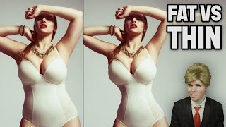 how fast do bulimics lose weight photo - 1