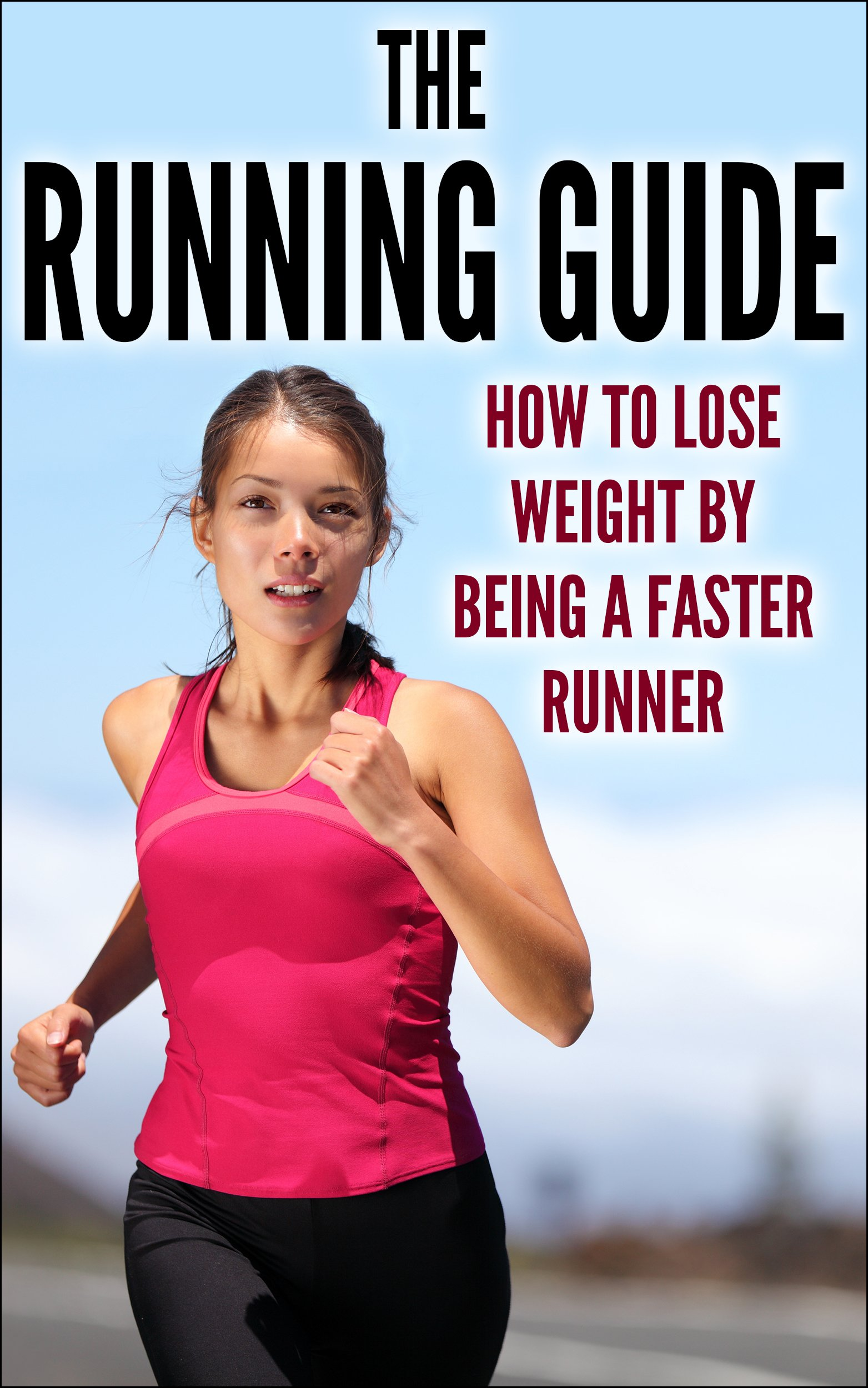 how long to run to lose weight photo - 1