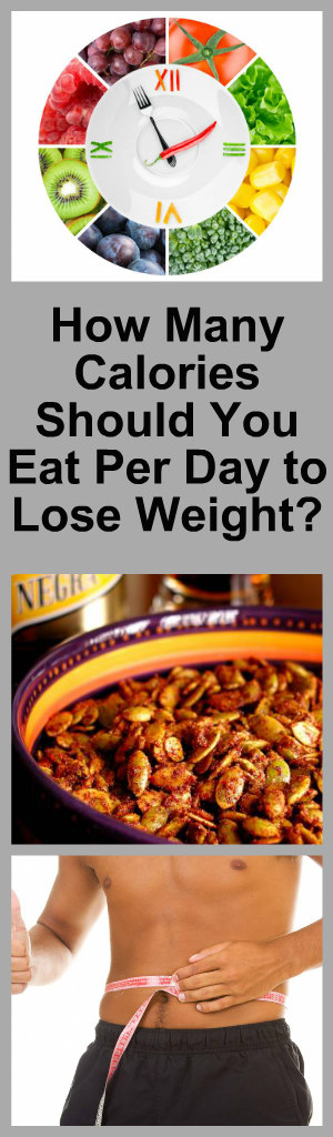 how many calories should i burn a day to lose weight calculator photo - 1