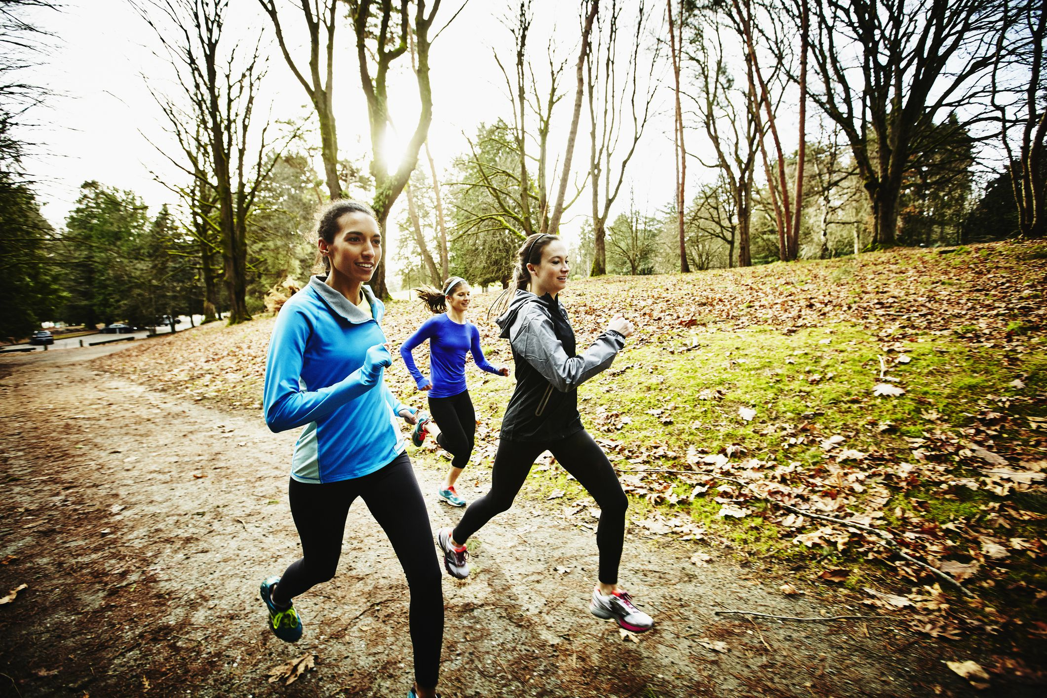 how many miles should i run to lose weight photo - 1