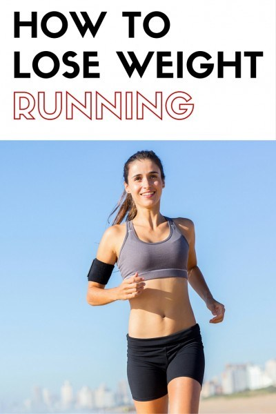 how many miles to run to lose weight photo - 1