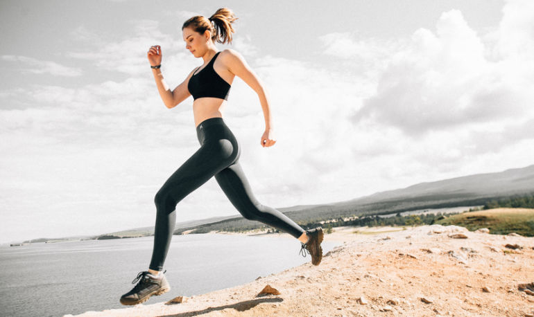 how much do you need to run to lose weight photo - 1