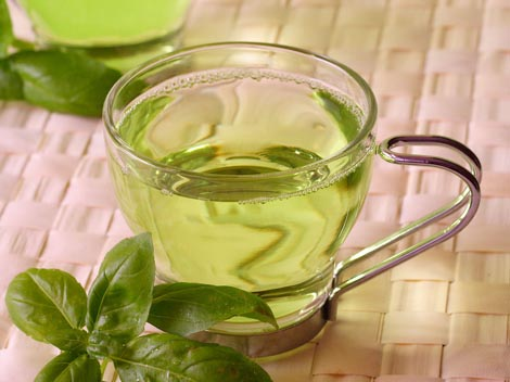how much green tea should i drink to lose weight photo - 1