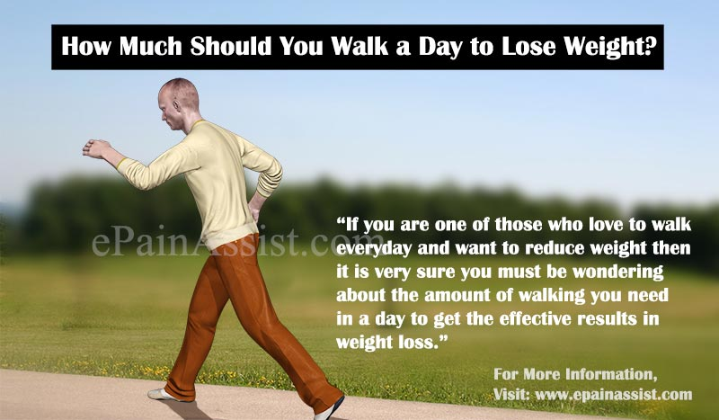 how much should i run a day to lose weight photo - 1