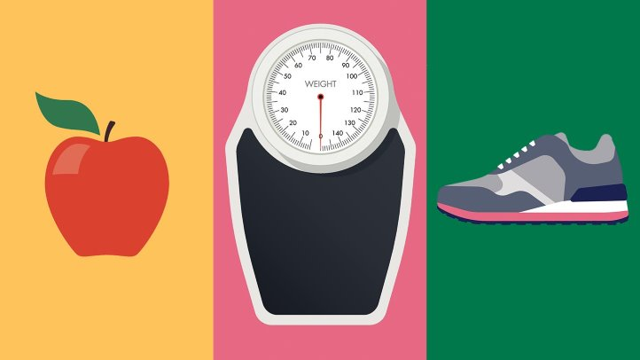 how much to exercise to lose weight photo - 1
