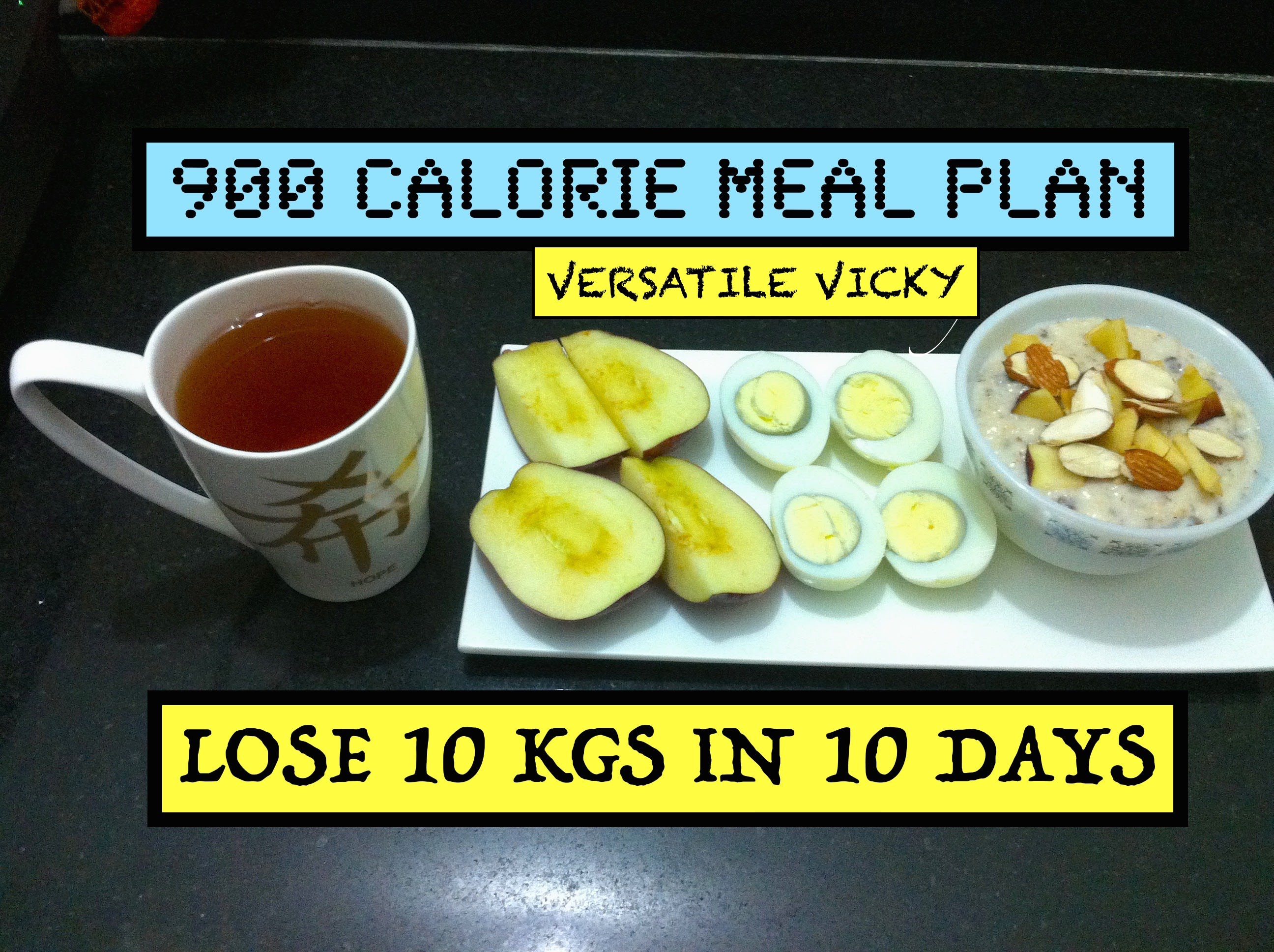 how much weight can i lose in 10 days photo - 1