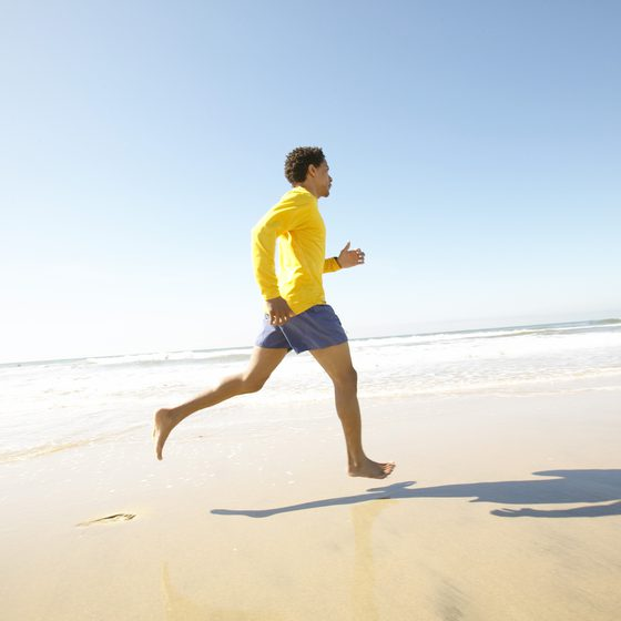 how much weight can you lose by running photo - 1