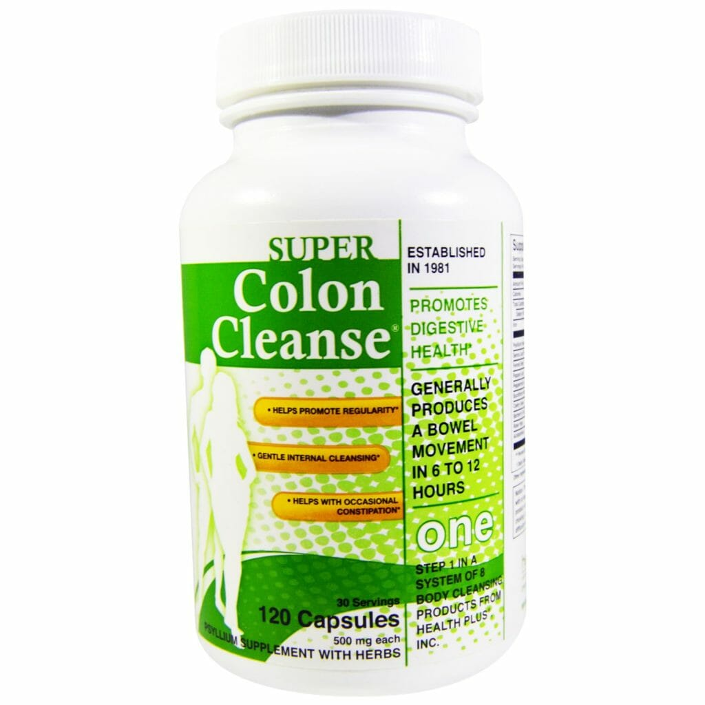 how much weight can you lose with a colon cleanse photo - 1