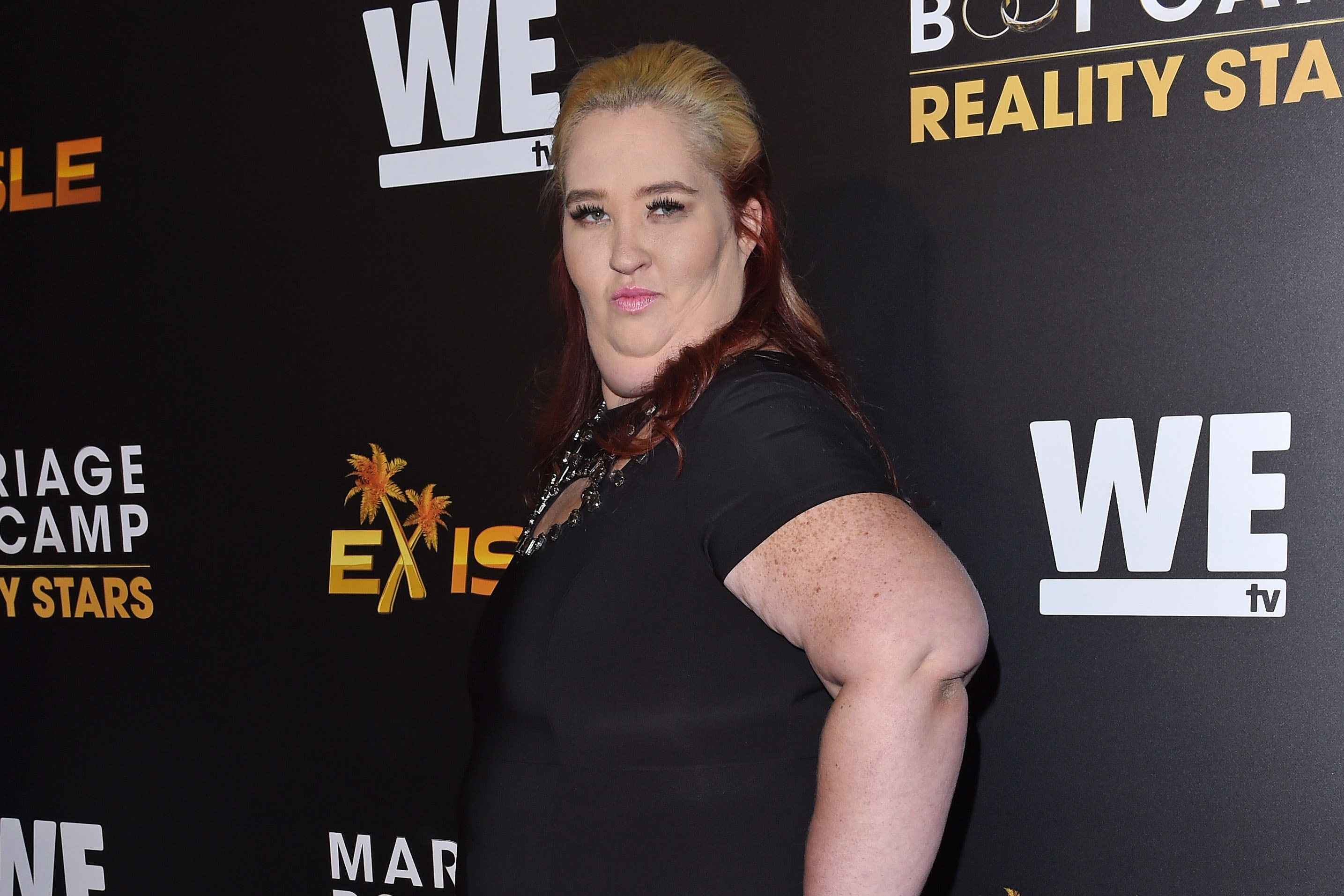 how much weight did mama june lose photo - 1