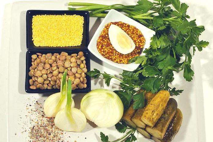 how to become a vegetarian to lose weight photo - 1