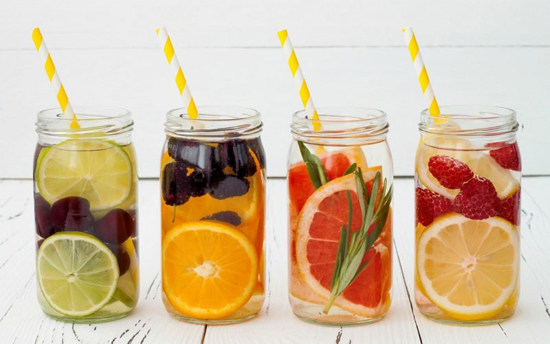 how to get rid of toxins in your body and lose weight photo - 1