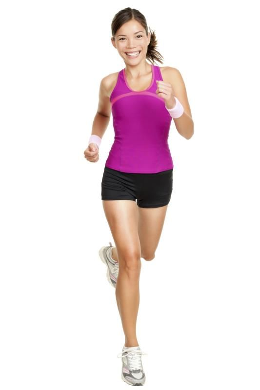 how to jog to lose weight photo - 1