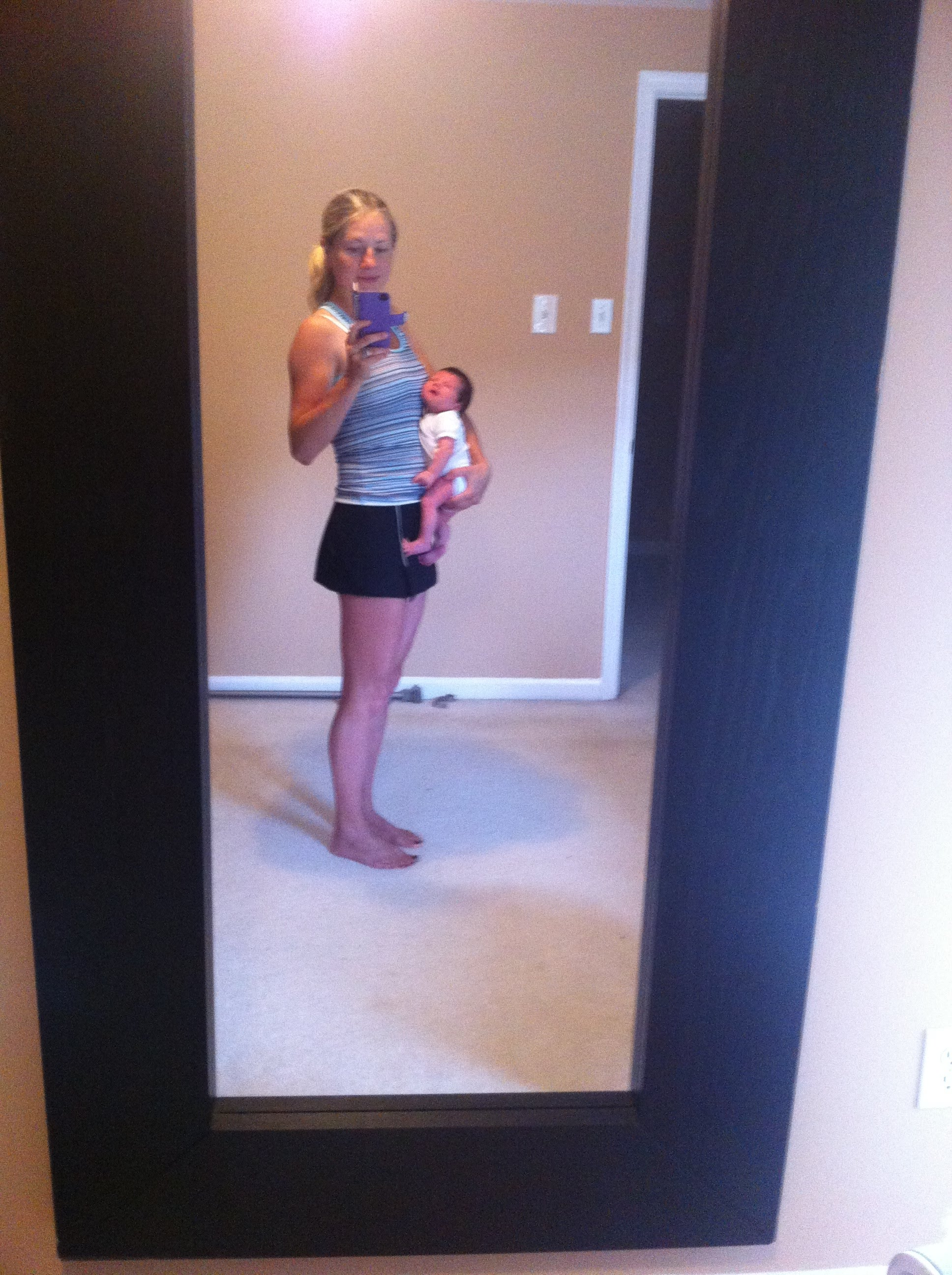 how to lose baby weight quickly photo - 1