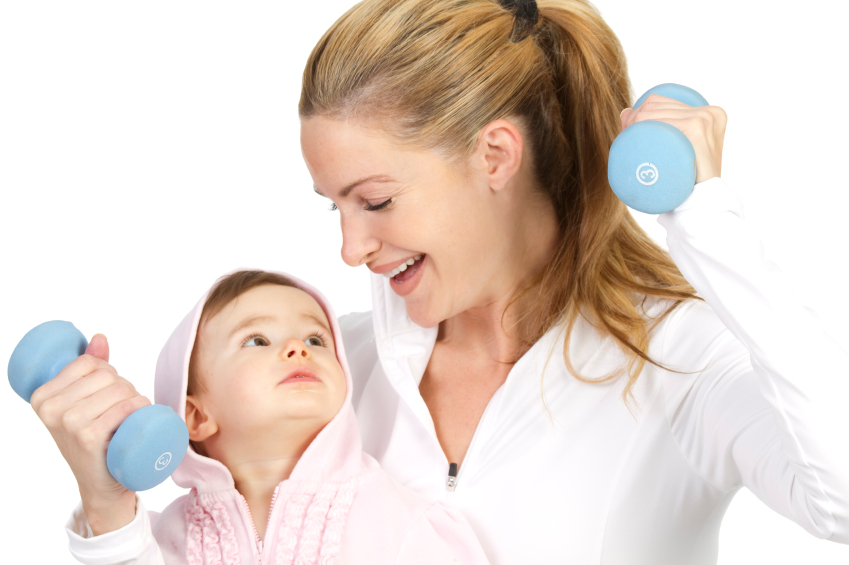 how to lose weight fast while breast feeding photo - 1