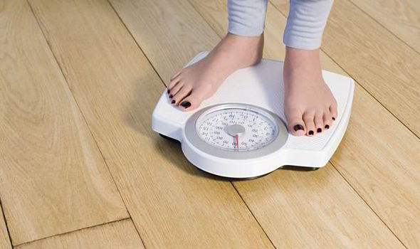 how to lose weight for a weigh in photo - 1