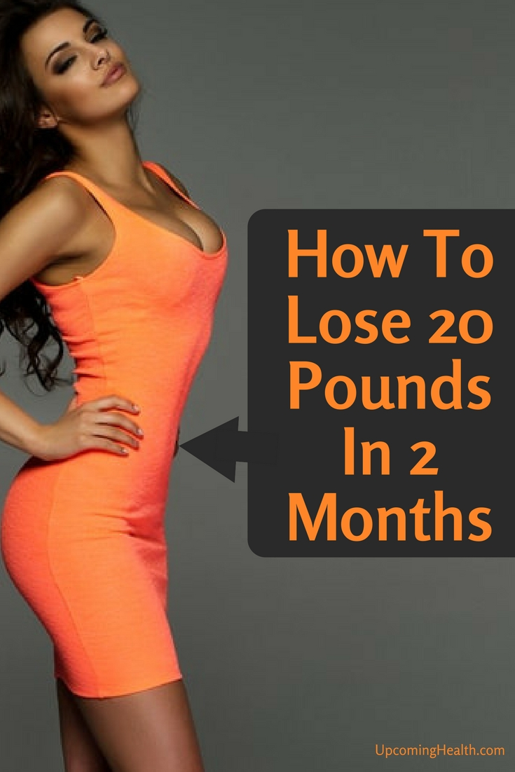 how to lose weight in 2 months photo - 1