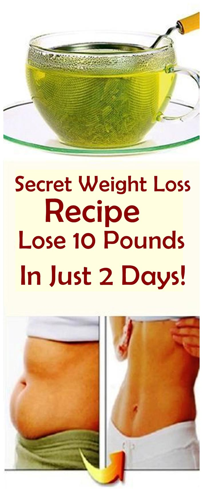 how to lose weight in 2 weeks photo - 1
