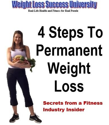 how to lose weight in 4 steps photo - 1
