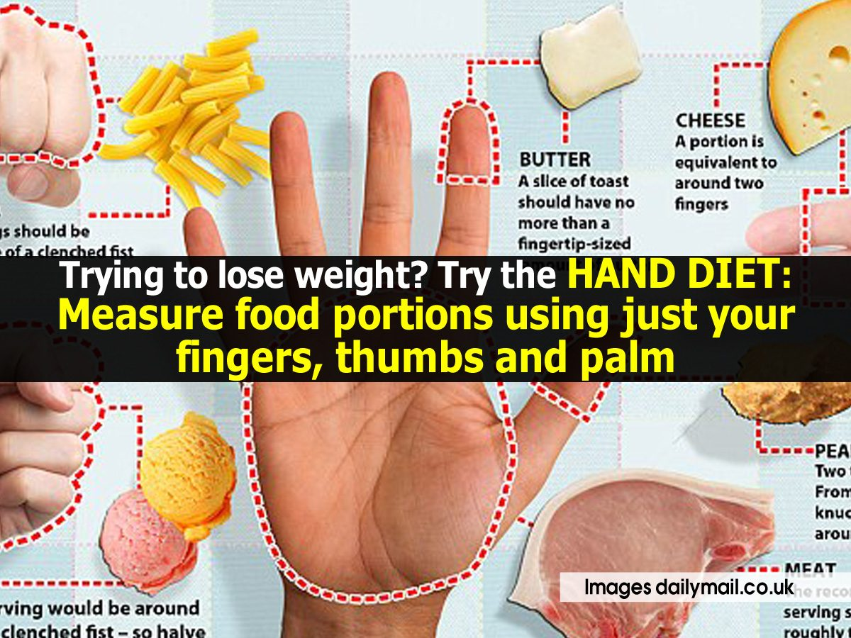 how to lose weight in fingers photo - 1