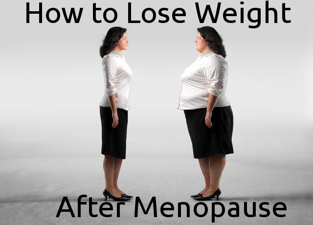 how to lose weight in menopause photo - 1