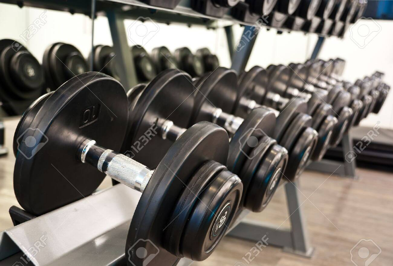 how to lose weight in the gym photo - 1