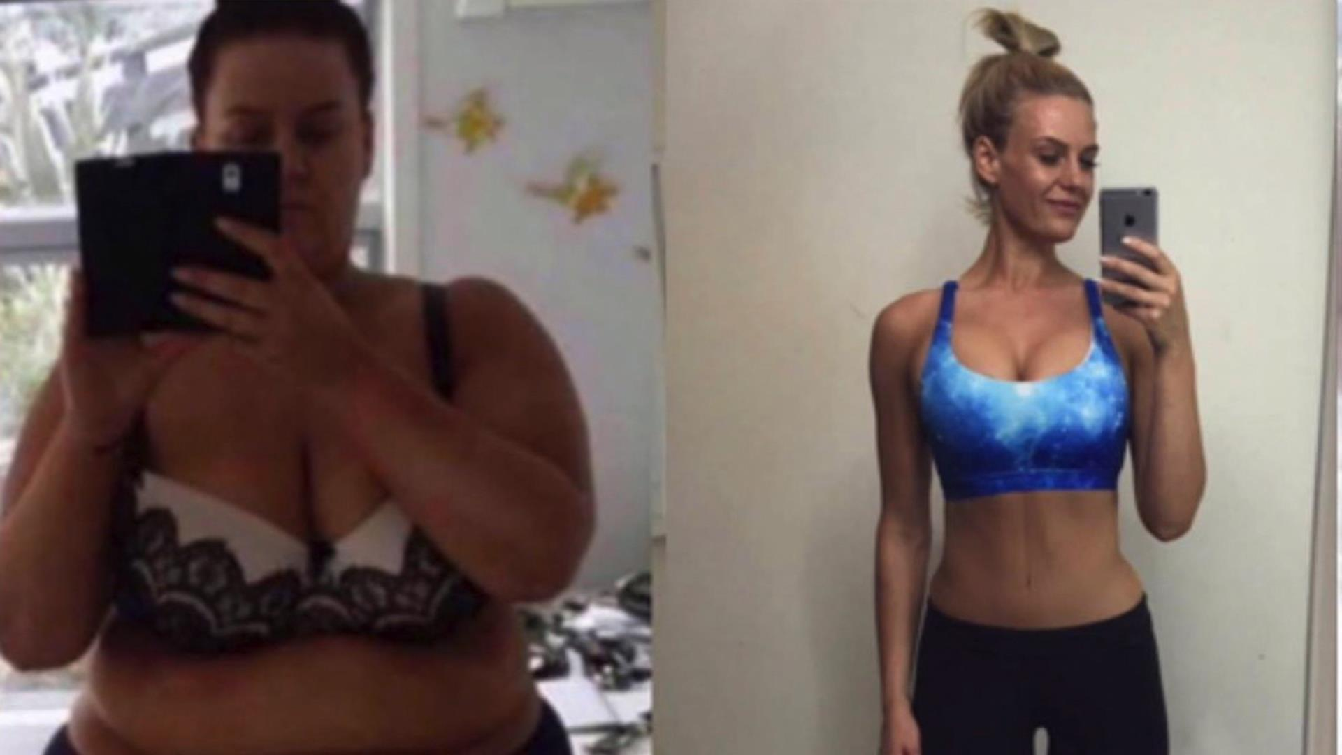 how to lose weight in your legs fast photo - 1