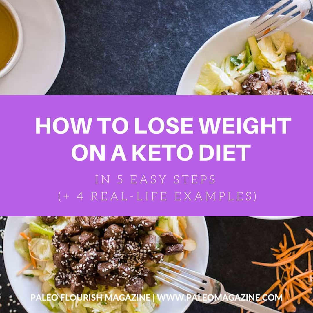 how to lose weight on keto photo - 1