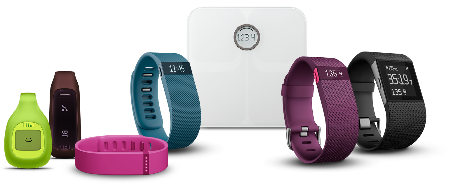 how to lose weight with fitbit photo - 1