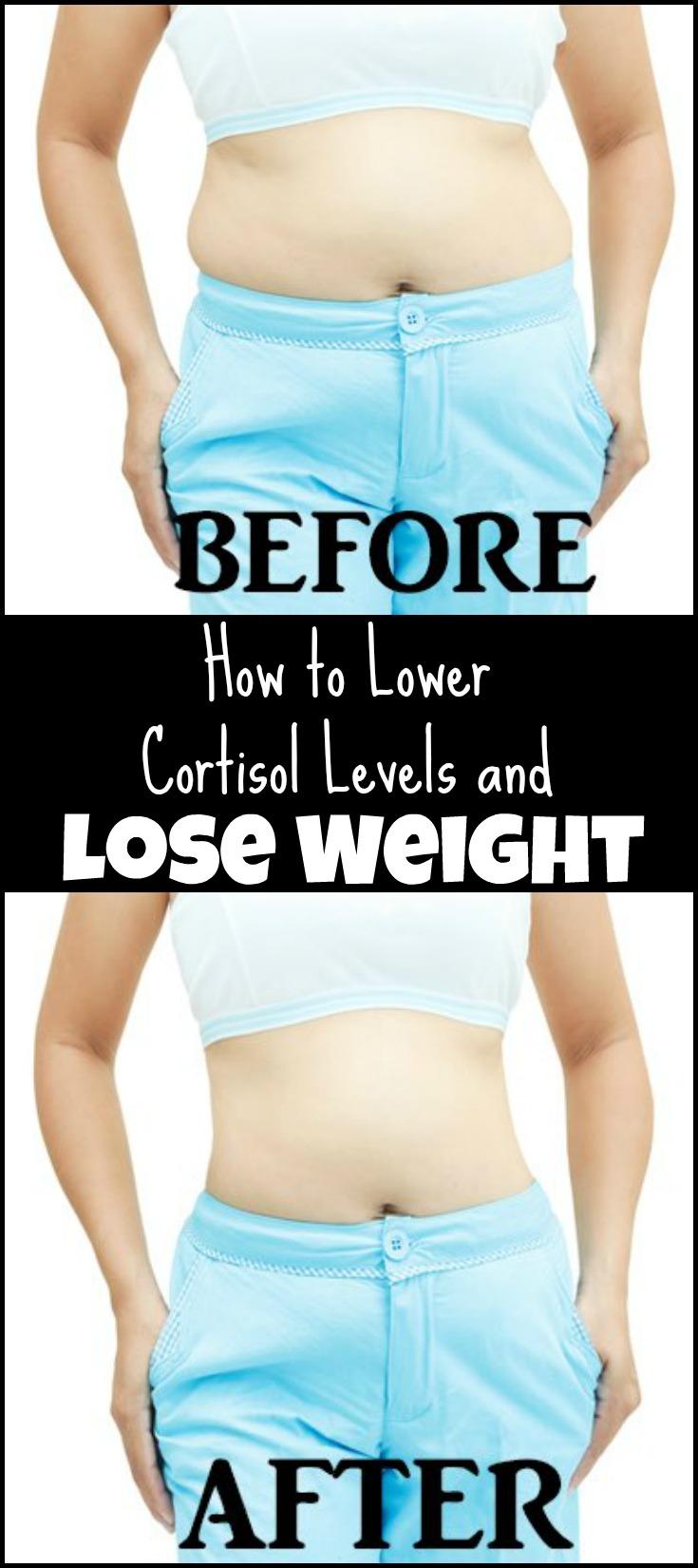 how to lose weight with high cortisol levels photo - 1