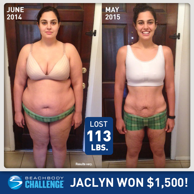 how to lose weight with shakeology photo - 1