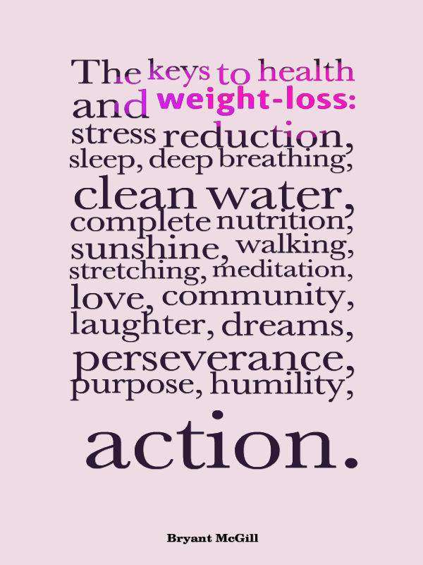how to motivate yourself to lose weight photo - 1