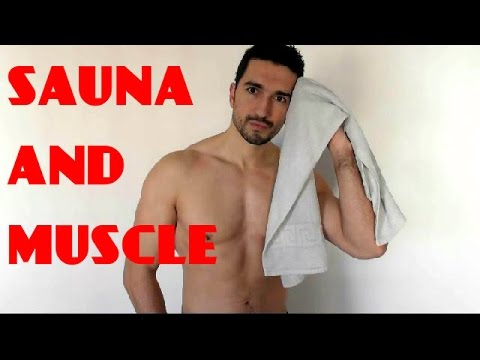 how to use a sauna to lose weight photo - 1