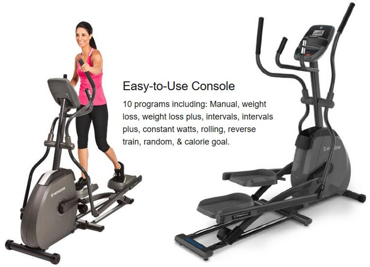 how to use the elliptical to lose weight photo - 1