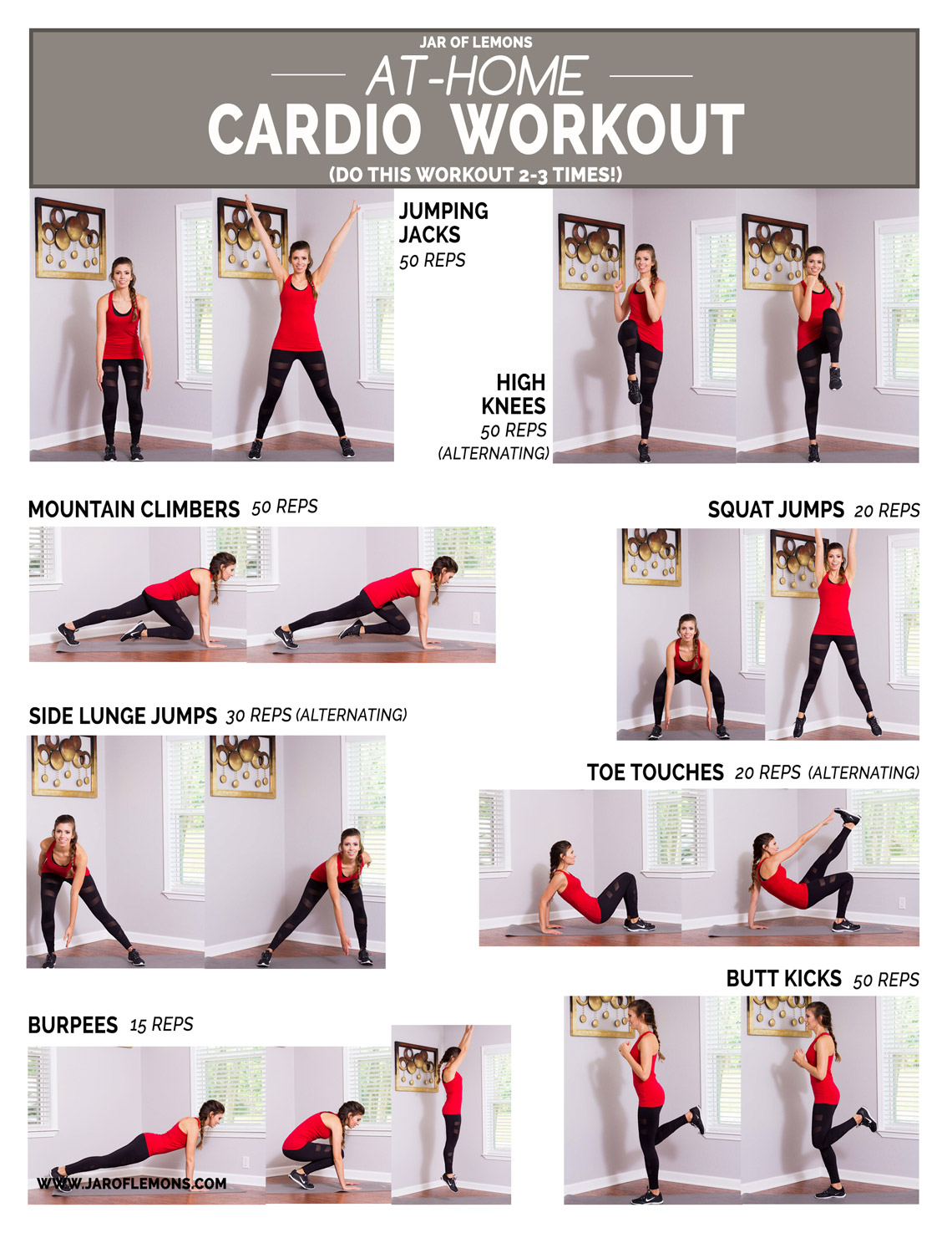 how to work out and lose weight photo - 1