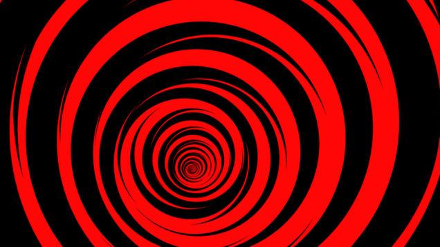 hypnotizing to lose weight photo - 1