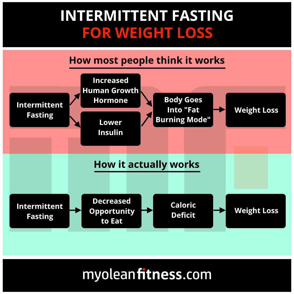 intermittent fasting to lose weight quickly photo - 1