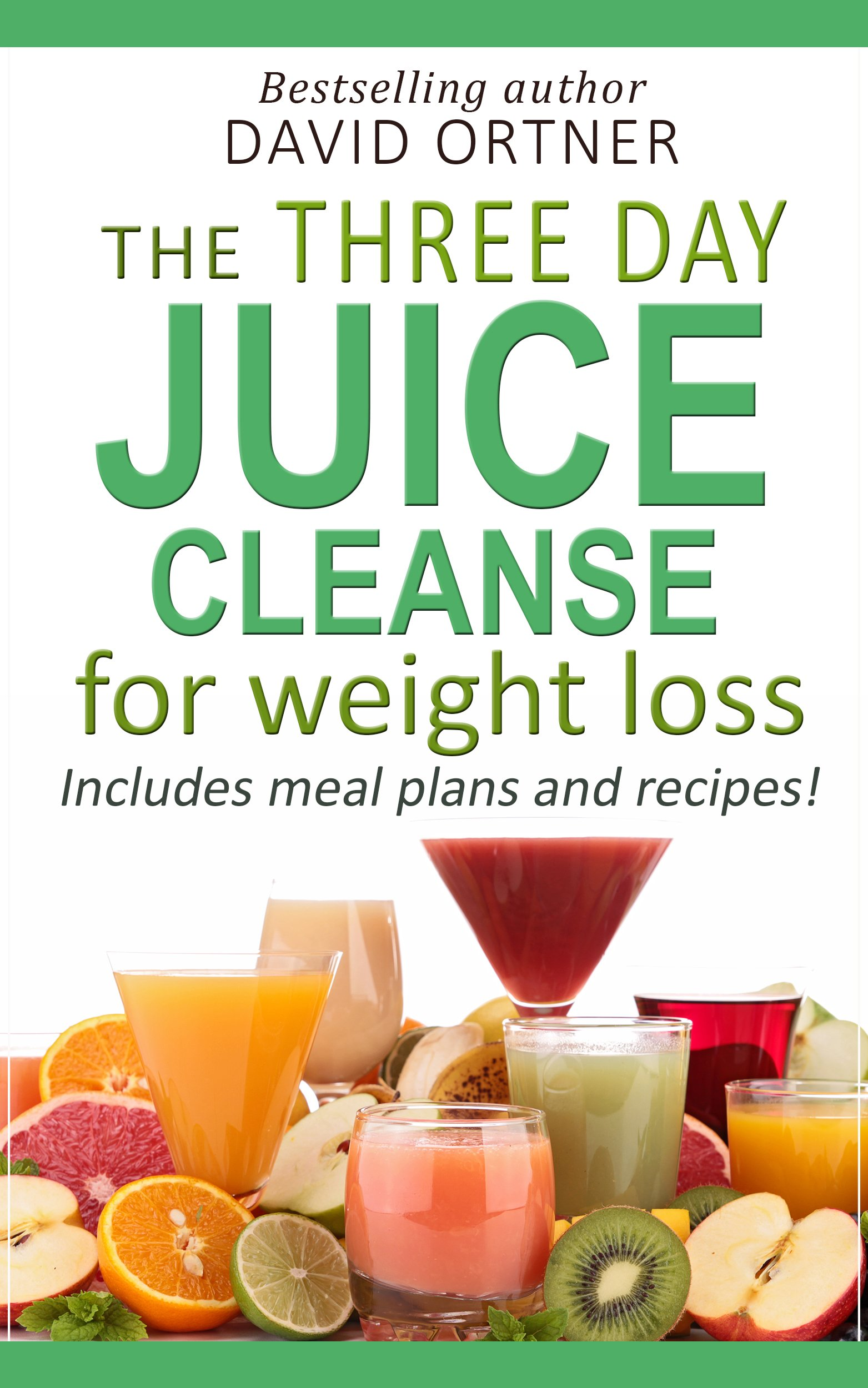 juice cleanse to lose weight photo - 1