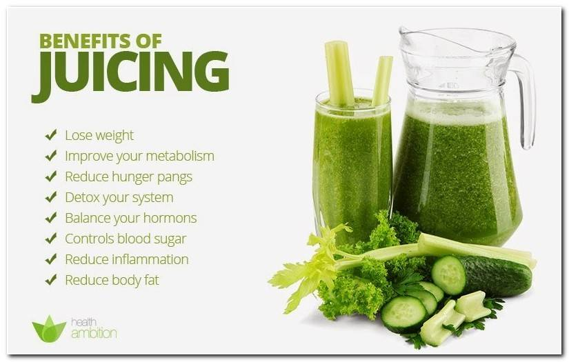 juice cleanses to lose weight photo - 1