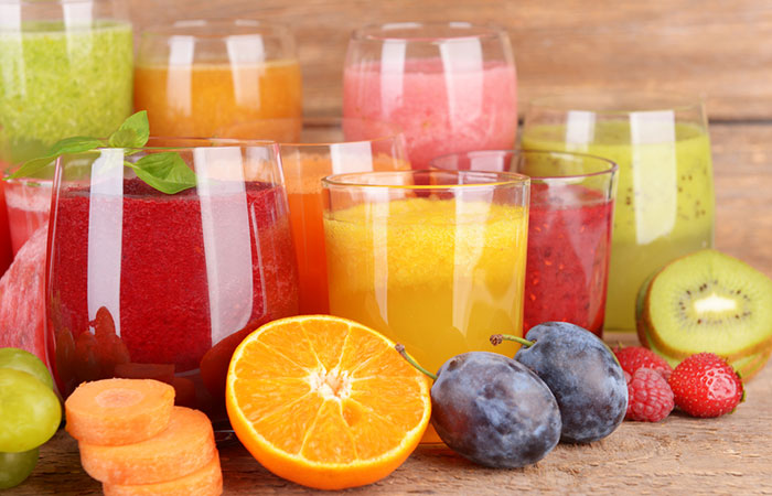 juice recipes to lose weight photo - 1