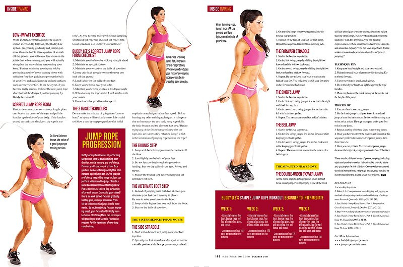jump roping to lose weight photo - 1