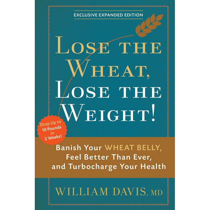 lose the wheat lose the weight photo - 1