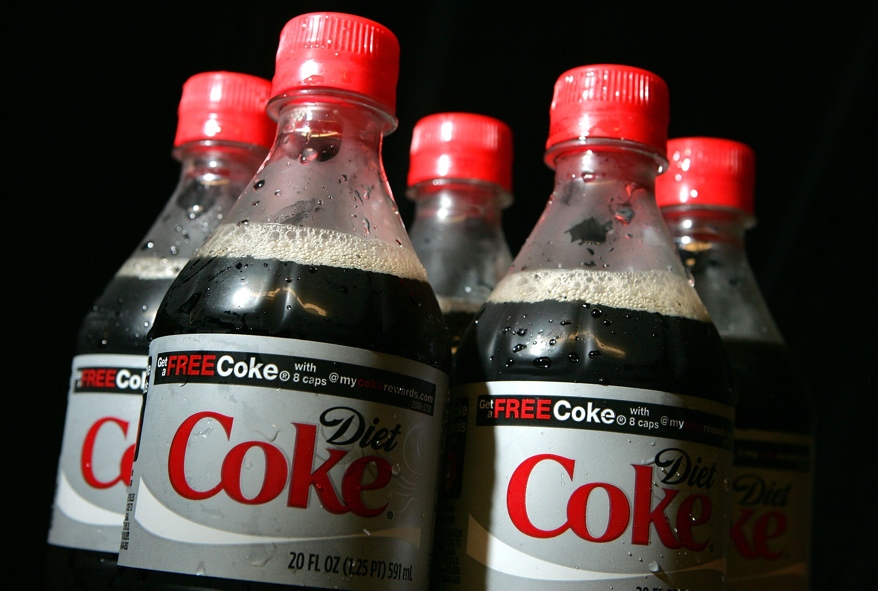 lose weight by not drinking soda photo - 1