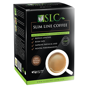 lose weight coffee slim delicious photo - 1