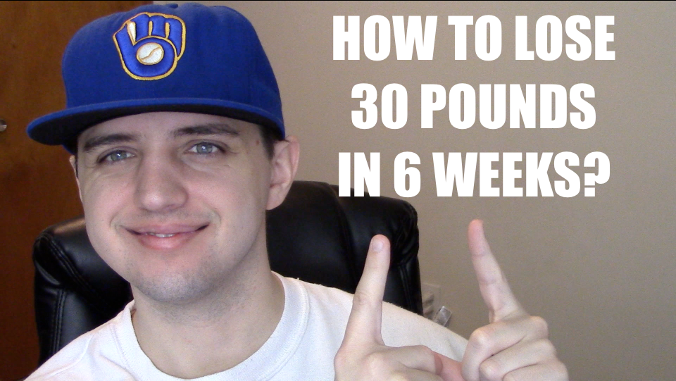 lose weight in 6 weeks photo - 1